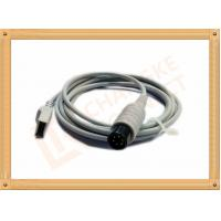 Quality AAMI Generic 6 Pin IBP Adapter Cable Utah A1902-BC01 With Customized Length for sale