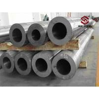 Quality Seamless Hot Rolled Thick Wall Steel Tube For Mechanical St52 DIN1629 / DIN2448 Q345 for sale