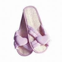 Buy cheap Women's Slippers, Available in Various Colors from wholesalers