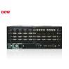 Datapath X 4 Display Video Wall Controller Processor HDMI DVI VGA AV YPBPR Input Output DDW-VPH0506 for sale