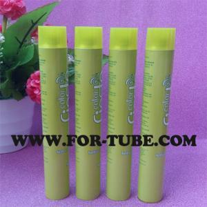 Quality envases tubulares flexibles for sale