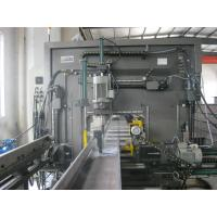 Quality LCD Display CNC Beam Drill Line High Efficiency In Steel Structure Fabrication for sale