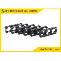 Buy cheap LUS Battery Accessories 26650 18650 Battery Spacer Plastic Ring Lines For from wholesalers