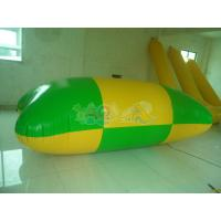Quality Inflatable Blob Water toy for sale for sale
