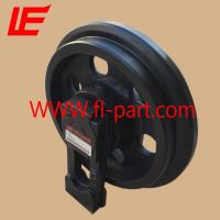 China EX30 Mini Digger idler wheel guide idler chain idler for Hitachi aftermarket parts on sale