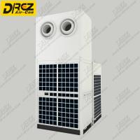 China Drez Factory Direct Wholesale Industrial Packaged Event Air Conditioners for Tents for sale
