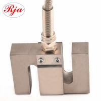 Quality Analog Output Precision Load Cell , 500kg / 1000kg Compression Type Load Cell for sale