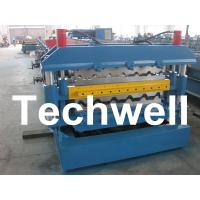 Buy Automatic Cold Roll Forming Machine at wholesale prices