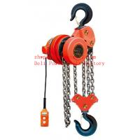 Quality Manual Chain Block,Heavy Duty Chain Block for sale