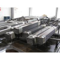 Quality Seamless Steel Square Tubing and Pipes for structure application for sale