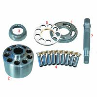 Quality Small Volume Piston Pump Parts Assebly with Valve Plate for A11VO Pump for sale