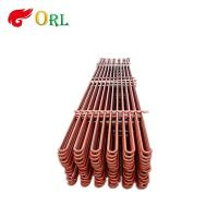 Quality Floor Standing Radiant Superheater In Power Plant , Superheater Tubes for sale
