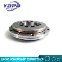 China RTC-50/YRT-50 china yrt turntable bearing supplier 50X126X30mm on sale