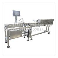 Buy check weighers ,high speed and precision online weight inspection equipment at wholesale prices