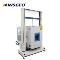 China LCD or PC Control Temperature and Humidity Control System WIth cold-roll steel sheets, Corner circular arc on sale