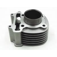 Quality 125cc Aluminium Cylinder Block Air Cooled With 58.5mm External Diameter for sale