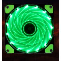 Buy cheap NEW case fan 12v 120*120*25mm with 15 LED from wholesalers