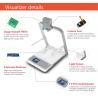 Buy cheap Visual Presenter in Visual Presenter Digital Visualizer from wholesalers