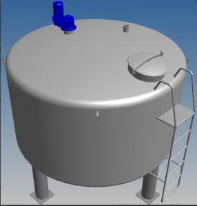 Buy Stainless Steel Sugar Melting Vat Stainless Steel Yoghurt Mixing Vat Stainless at wholesale prices