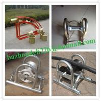 Quality Sales Aluminium Roller,Cable Roller,manufacture Corner Roller for sale
