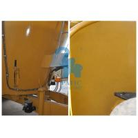 Buy ISO Livestock Feed Mixer Total Mixed Ration Feed Wagon For Livestock Farm at wholesale prices