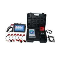 Quality DieselTruck Diagnostic Tool, Heavy Truck Diagnostic Scanner ADS-HX for sale