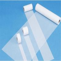Buy cheap PTFE skived  film  0.025-5mm x 1500mm from wholesalers
