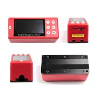 Quality Low Power Consumption Surface Roughness Tester With Bluetooth Communication MR200 for sale
