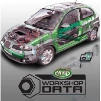 Quality Vivid Workshop V10.2 Car Diagnostic Software For Repair Data Collection for sale