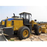 China Original SEM 2.7 m3 5 ton new wheel loader SEM652B in stock on sale