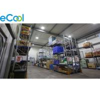 Buy Custom Multipurpose Cold Storage , High Temperature Cold Storage For Beverage at wholesale prices