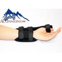 Buy cheap Adjustable Neoprene Medical Arthritis Thumb Splint With Wrist Support Breathable from wholesalers