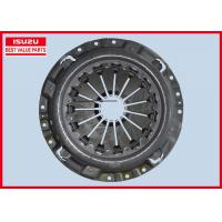 Quality ISUZU Clutch Pressure Plate , NPR 4HE1 Clutch Driven Plate 5876101040 for sale
