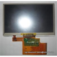 China LMS430HF19 LMS430HF12 for tomtom xl lcd screen display with touch screen digitizer on sale
