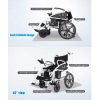 trade assurance lightweight collapsible power drive wheelchairs (2).jpg