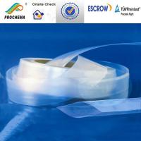 Quality 0.2mm FEP UV lamp T8 protected cover for sale