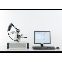 Quality Professional Tear Testing Machine Elmendorf Method Electronic Measurement for sale