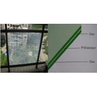 Quality clear tempered laminated glass with best price for sale