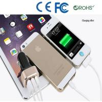 Quality multi-purpose dual usb car charger factory price for sale