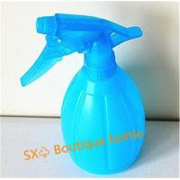 Quality Hot sell high quality plastic trigger spray bottle with low price to spray water or other liquids for sale