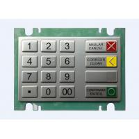 Buy Customized Kiosk Terminal Encrypted Pin Pad PCI 2.X EPP Wincor EPP V5 at wholesale prices