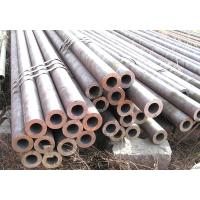 Quality Hot Rolled API Thick Wall Steel Pipe Small Diameter 8mm , Chemical Black Carbon Steel Pipe for sale