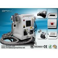 China Non Invasive Lipo Laser Slimming Machine for sale