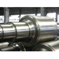 Quality HSS Series Forged Steel Rolls and Cold Rolling Mill Rolls Apply To Hot Rolled Steel for sale