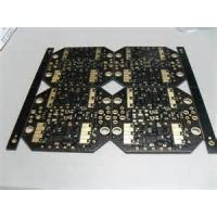 Quality Customized FR4 double sided pcb board 1.6MM Thickness , immersion gold pcb boards for sale