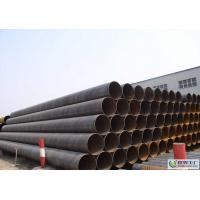 Quality Seamless Spiral Welded Steel Pipe, Agricultural Irrigation for sale