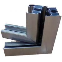 Buy Broken Bridge Heat aluminium profiles for windows and doors for Kitchen at wholesale prices
