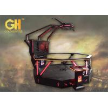 9D VR Competiton HTC Vive Walking Platform Space Battle Machine With PC Control System for sale