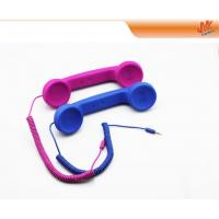 Quality IPhone 4, Iphone 4S Anti Radiation Handset / headsets / headphone / earphone for sale