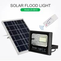 Buy Factory supplies ce solar lamp outdoor waterproof led 10w led flood lights at wholesale prices